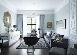 Dark Gray Living Room Furniture by Light Grey Walls Couch And Painting Curtains Dark Gray Couch
