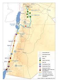 Red Sea World Map by Atlas Of Jordan The Red Sea Dead Sea Canal Presses De L U0027ifpo