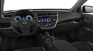 2015 Camry Le Interior Customize Your Own Car Truck Suv Or Hybrid