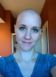 shaving my head before chemo huffpost