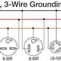 wiring diagram 230 volt plug yondo tech