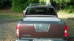 nissan platinum truck nissan navara 2 5 dci platinum automatic 2009 09 pepper black