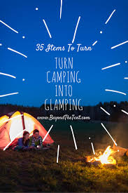Flat Packed Portable Fire Pit From Boutique Camping Uk - luxury camping gear 35 items turn camping into glamping beyond