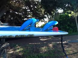 nubster fin jimmy lewis stun gun fin setup stand up paddle forums page 1