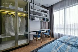 2 storey link house interior design renovation ideas photos and
