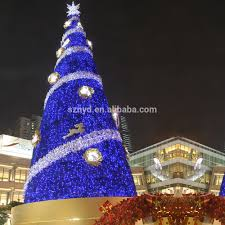 2015 outdoor led tree lights giant artificial christmas trees