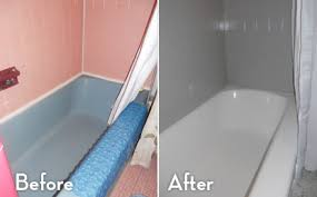 Reglazed Bathtub Permaglaze Bathroom Bathtub Sink Tile And Kitchen Reglazing
