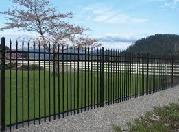 backyard fence cost home outdoor decoration