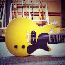 gibson les paul jr tv special paul westerberg loved these in