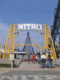 How Much Is A Six Flags Ticket At The Gate Nitro Six Flags Great Adventure Wiki Fandom Powered By Wikia
