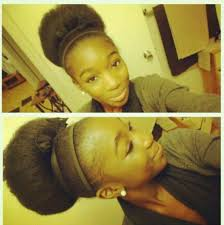 pics of black pretty big hair buns with added hair 24 best natural hair buns images on pinterest braids beautiful
