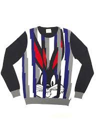 iceberg sweater iceberg bugs bunny sweater moda404 s boutique