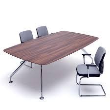 Rectangular Boardroom Table Half Circle Conference Table Rectangular Boardroom Table 6 Seater