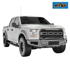 Ford F150 Truck Bumpers - eag 2017 ford vicious style front bumper for 2015 2016 ford f 150