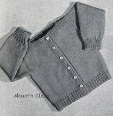 Soft Essentials Knit Baby Cardigan Keep Baby Cozy In This