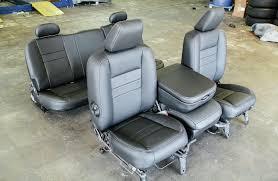 dodge dakota seat foam 2006 dodge ram leather interior