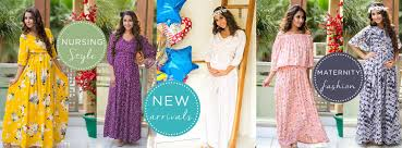 maternity clothes online buy maternity clothes pregnancy and nursing wear online in india
