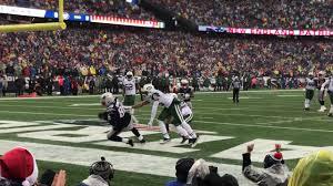 patriots vs jets 12 24 16 touchdown