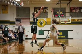 photos from wmc u0027s girls basketball win over muskegon catholic on