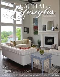 capital lifestyles magazine summer 2017 by imagemark issuu