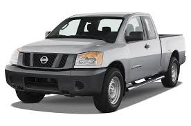 2011 nissan titan reviews and rating motor trend