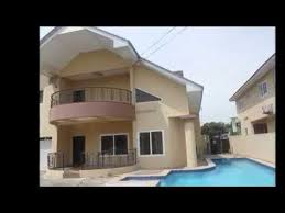 house with 4 bedrooms 4 bedroom house to let in accra airport residential area