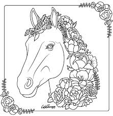 750 best animal coloring pages for adults images on pinterest