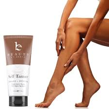 All Natural Sunless Tanning Lotion Amazon Com Self Tanner Organic And Natural Ingredients Sunless