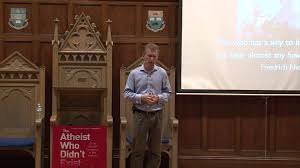 Andy Banister Can My Life Have Meaning Without God With Dr Andy Bannister At