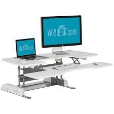 Height Adjustable Standing Desk by 10 Best Height Adjustable Standing Desk Reviews 2017