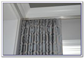 Traverse Curtain Rod Repair Traverse Curtain Rods Interior Design