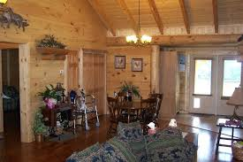 small log home interiors log home interiors photos the log staircase is for my
