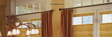 Wood Curtain Rods And Brackets Accessories Kirsch Curtain Rods With Regard To Good Kirsch Wood