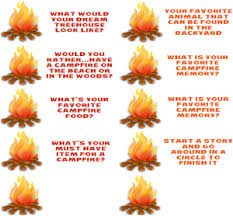 cfire conversation starters for family