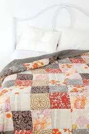 how to make a patchwork duvet cover comforter window and patchwork