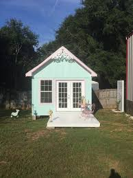 Best She Sheds Ever Ideas  Plans For Cute She Shades - Backyard shed design ideas