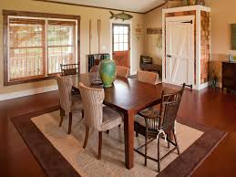 diy dining room decorating ideas for small rooms