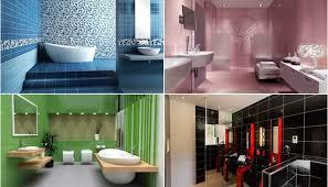 Idea For Bathroom Amazing Ideas For Bathroom Interiors All On Style