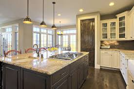 kitchen contractors island steps how to hire a kitchen remodelling contractors homesfeed