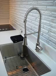 american standard pekoe kitchen faucet galley kitchen a goode house