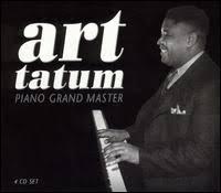 Art Tatum Blind Tatum Piano Grand Master