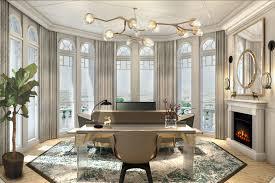 luxury 5 star hotel hyde park mandarin oriental london