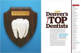 Comfort Dental Greeley Denver U0027s Top Dentists 2010 5280