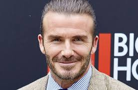 david beckham hits back at criticism after picture of