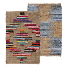 Jute Bath Mat Usd 55 46 Rugs India Imported Woven Jute Bath Mat