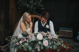 wedding flowers northumberland fresh flowers and wedding table centres in the eaststyled