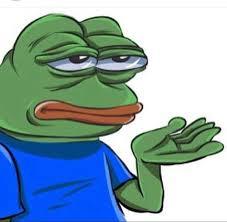 Depressed Frog Meme - pepe the frog meme on twitter http t co tjhkwwsqta