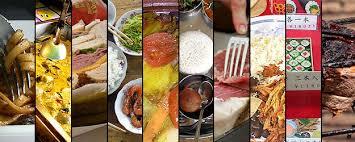 cuisine du monde destinations gastronomiques dans le monde