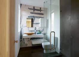 brown and coral bathroom bathroom decor