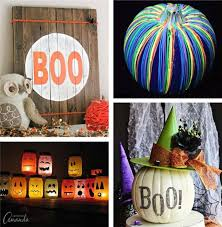 decorations for halloween to make fall house decorations making